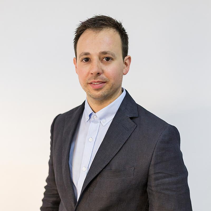 Javier Amida